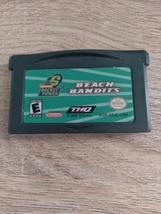 Nintendo Game Boy Advance GBA Nickelodeon Rocket Power: Beach Bandits image 2