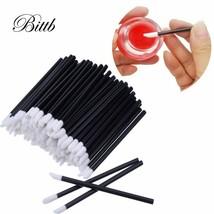 Bittb® 2000pcs/lot Disposable Lip Brush Lipstick Lipgloss Applicator Mak... - €109,49 EUR