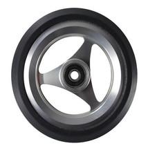 """5 x 1"""" Wheelchair Aluminum Caster Wheels (Pair) - $92.80"""