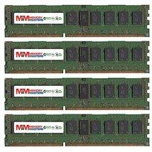 Memory Masters 16GB Kit (4 X 4GB) For Atic Server Series i7 2SHD. Dimm DDR3 NON-E - $78.94