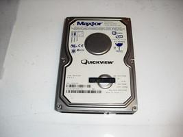 maxtor  160 gb  6L160p0  hard  drive  pata  133  hdd - $9.99