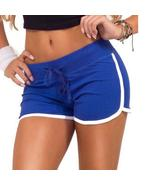 Womens Sportswear, Fitness Training Shorts - $13.99