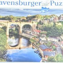 Ravensburger Over The River Large Format 300  Pcs Puzzle Complete - $6.92
