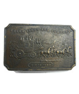 Wells Fargo and Company Vintage Belt Buckle - $16.80