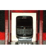 Pre-OwneD AT&T Blackberry Bold 9000 Cell Phone (Parts Only) - $8.91