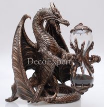 Dragon Game of Thrones Sculpture Time Guardian  * Free Shipping Everywhere - $119.00