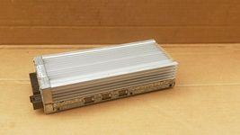 BMW Top Hifi DSP Logic 7 Amplifier Amp 65.12-6 943 491 Herman Becker image 4