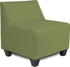 Pod Chair Howard Elliott Casual Willow Yellow-Green - $859.00
