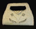 Purse debbie white sequin  1  24  2 thumb155 crop