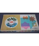 Vintage Maze Craze Board Game by Whitman Publishing 1969 - $15.83