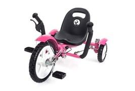 New Mobo Kids Tot PINK Ergonomic 3 Wheel Child Cruiser - $199.00