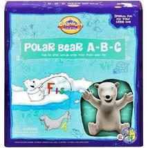Cranium Polar Bear A-B-C Game by Hasbro (NIB) - $29.95
