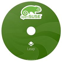 openSUSE Leap 15.00 Live DVD KDE - $5.69