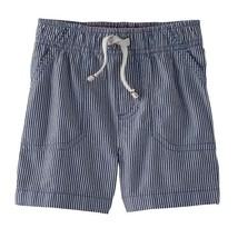Baby Boy Jumping Beans Pinstripe Shorts, 12 Months - $7.46
