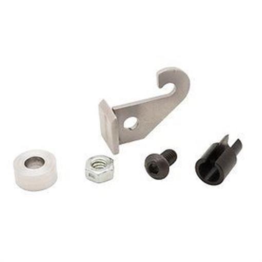 Burly Brand Lite Pull Clutch Kit 00-15 FXST FLH FLT FXD; 08-11 FXCW/C  B17-117