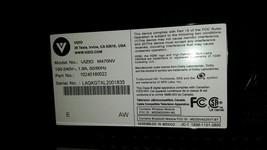 Vizio M470NV - (4) Backlight LED Strips w/cables(V5 Edge REV 0.4 A/B -Ty... - $87.08
