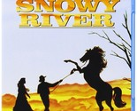 THE MAN FROM SNOWY RIVER BLU-RAY - SINGLE DISC EDITION - NEW UNOPENED