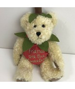 Boyds Bears Plush SHORTCAKE SWEETBERRY Fashion Family Bear Strawberry 40... - $23.75