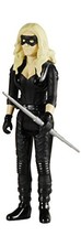Funko Reaction: Arrow - Black Canary Action Figure - $8.23