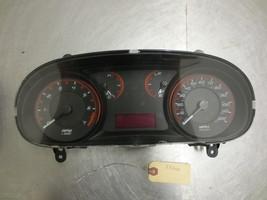 GRA202 Gauge Cluster Speedometer Assembly 2016 Dodge Dart 2.0 68270648AB - $38.00
