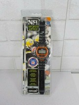 1990's Vintage Denver Broncos NFL Sports Watch by Fantasma New In the Package - $19.95