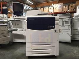 Xerox 700 Digital Press Color Laser Production Printer Scanner Copier 70ppm 700i - $7,000.00