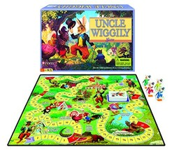 Uncle Wiggly Game - $18.09