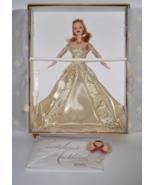 Toys 'R' Us Golden Anniversary Barbie L/E Ser# 20450 NRFB Mint - $24.99