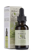 Earthly Body Miracle Oil (30ml/1oz)