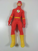 "The Flash Retro-Action DC Super Heroes 8"" action figure Mattel doll - $27.79"