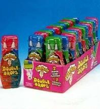 Mega Warheads Sour Liquid Double Drops: 24 CT - $61.87