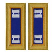 Mini Genuine U.S Army Shoulder Strap: Captain Aviation - Female - $46.51