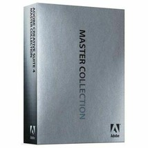 Adobe Creative Suite 4 Master Collection 65023912 image 1