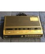 Vintage GE General Electric 7-4642B Digital Alarm Clock AM/FM Radio **TE... - $16.92