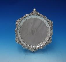 "Strasbourg by Gorham Sterling Silver Salver Tray 1"" x 8"" 10.3 ozt. (#5003) - $509.00"