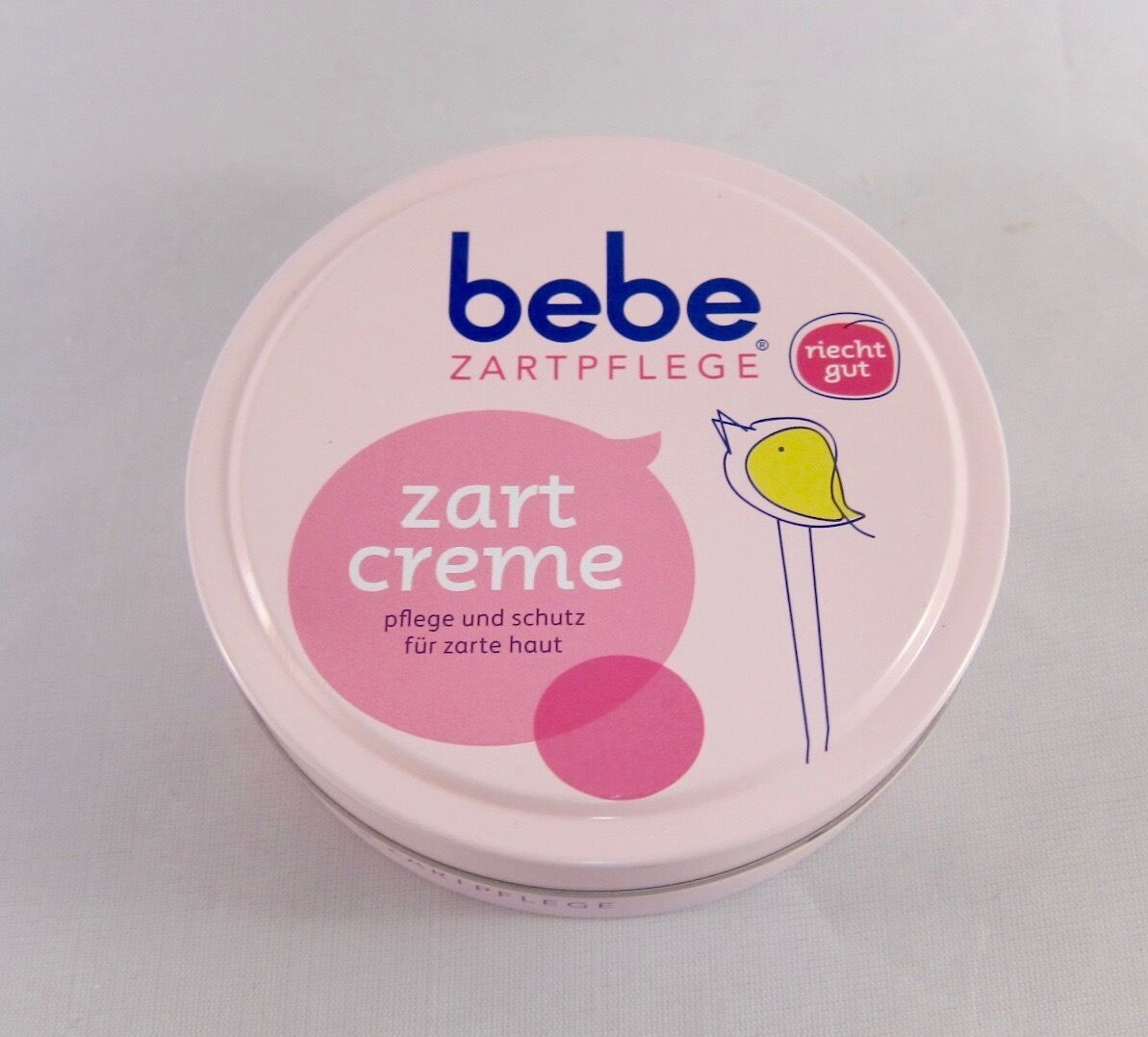 Primary image for Bebe Zartcreme Zartpflege Caring Cream -150 ml-CAN-Made in Germany-FREE SHIPPING