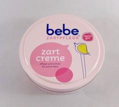 Bebe Zartcreme Zartpflege Caring Cream -150 ml-CAN-Made in Germany-FREE ... - $14.84