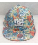 """DC Hat/Cap, SAMPLE HAT, RARE/Unique, Small/Youth, FlexFit, 21"""", size 6-3/4 - $32.67"""