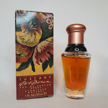 Tuscany Per Donna by Estee Lauder 1 oz / 30 ml Eau De Parfum spray for women - $179.13