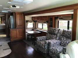 2004 Country Coach Intrigue 42 FOR SALE IN Waco, TX 76706 image 10