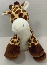 Ty Pluffies TipTop Giraffe Plush 2010 stuffed animal tylux - $6.92