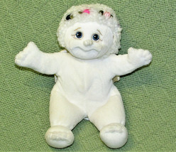 1999 DREAMSICLES ANGEL HUGS BEANBAG VINTAGE STUFFED ANIMAL PLUSH DOLL SA... - $14.03