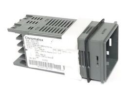 CHROMALOX 1601E-11030 TEMPERATURE CONTROLLER HOUSING