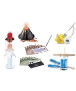 (Ship from USA) New Kitchen Science Kit Educational Boys and Girls Ages ... - $20.76
