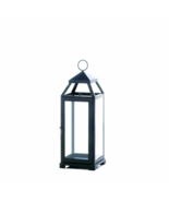 "Medium Lean & Sleek Candle Lantern - 15.5"" H - $24.70"