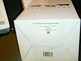CowParade Dancing Diva Item # 9132 Westland Giftware AA-191940 Collectible (Res image 5
