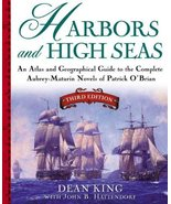 Harbors and High Seas, 3rd Edition: An Atlas and Georgraphical Guide to ... - $23.76