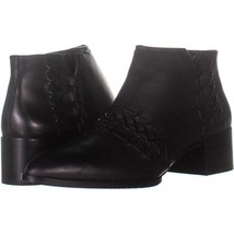 Donald J Pliner Bowery Couture Bottines 226, Noir, 9 US - $145.19
