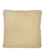 Ferm Living Quilt Decorative Style Camel Sand - $92.88