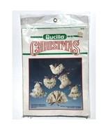 Bucilla Embroidery Kit sample item